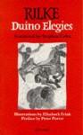 Duino Elegies - Rainer Maria Rilke