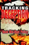 Tracking Deception: Bush Mid-East Policy - William A. Cook