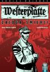 Westerplatte: Załoga śmierci - Mariusz Wójtowicz-Podhorski, Krzysztof Wyrzykowski