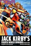 Jack Kirby's Fourth World Omnibus Vol. 3 - Jack Kirby, Mike Royer