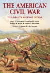 The American Civil War: This Mighty Scourge Of War - Gary W. Gallagher, Stephen D. Engle, Joseph T. Glatthaar, Robert K. Krick, James M. McPhereson