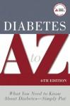 Diabetes A to Z - American Diabetes Association