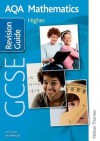 Aqa Gcse Mathematics Higher Revision Guide - Margaret Thornton