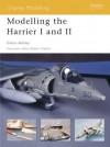 Modelling the Harrier I and II - Glenn Ashley