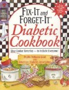 Fix-It and Forget-It Diabetic Cookbook: Slow-Cooker Favorites to Include Everyone! - Phyllis Pellman Good, The American Diabetes Association