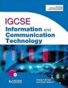 Igcse Information and Communication Technology - Denise Walmsley, David Watson