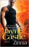 Zinnia (St. Helen's, #2) - Jayne Castle