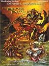 The Brega Path - Dennis L. McKiernan, Jerry Sciarrio