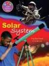 Solar System: The Best Start in Science - Helen Orme