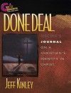 Done deal: 15 small group studies on a Christian's identity in Christ - Jeff Kinley