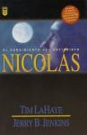 Nicolás - Tim LaHaye, Jerry B. Jenkins
