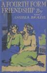 A Fourth Form Friendship - Angela Brazil, Frank E. Wiles
