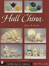 Hall China - Jeffrey B. Snyder