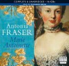 Marie Antoinette: The Journey - Antonia Fraser, Eleanor Bron