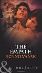 The Empath (Draicon Werewolves, #1) - Bonnie Vanak