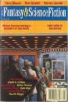 Fantasy & Science Fiction, July 1998 - Edward L. Ferman, Ursula K. Le Guin, John Kessel, James K. Morrow, Esther M. Friesner, Jonathan Carroll, Kathi Maio, Howard Waldrop, Paul Di Filippo