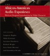 African American Audio Experience: African American Audio Experience - Various, Zora Neale Hurston, Nikki Giovanni, Lorraine Hansberry, Langston Hughes, Gwendolyn Brooks