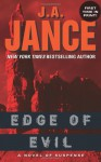 Edge of Evil - J.A. Jance