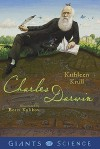 Charles Darwin - Kathleen Krull, Boris Kulikov