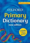 Primary Dictionary with Primary Activities CD - Andrew Delahunty
