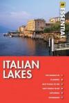 Essential Italian Lakes - Richard Sale