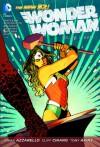 Wonder Woman Vol. 2: Guts - Brian Azzarello, Cliff Chiang