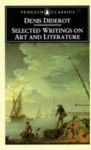 Selected Writings on Art and Literature (Penguin Classics) - Denis Diderot, Geoffrey Bremner