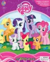 My Little Pony - My Busy Books - Hasbro