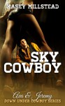 Sky Cowboy - Kasey Millstead