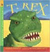 T. Rex (Read and Wonder) - Vivian French, Alison Bartlett