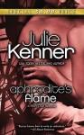 Aphrodite's Flame (Superhero Central #4) - Julie Kenner