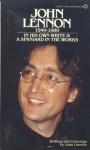 John Lennon: In His Own Write & A Spaniard In The Works - John Lennon