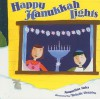 Happy Hanukkah Lights - Jacqueline Jules, Michelle Shapiro