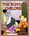 The Box-Car Children - Gertrude Chandler Warner, Dorothy Lake Gregory