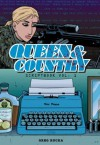 Queen and Country Scriptbook - Greg Rucka, Steve Rolston