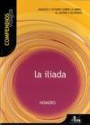 Iliada: Analisis y estudio sobre la obra, el autor y su epoca - FranCs Gordo, FranCs Gordo