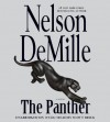 The Panther - Scott Brick, Nelson DeMille