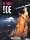 John Doe n. 4: Il mare dentro - Roberto Recchioni, Lorenzo Bartoli, Marco Farinelli, Massimo Carnevale, Luca Bertelè