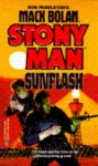 Sunflash - Don Pendleton