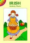 Irish Activity Book - Lynn Adams