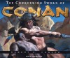 The Conquering Sword of Conan - Robert E. Howard, Todd McLaren