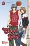 Cool as You 2 - Kae Maruya, Monika Klinger-Hammond