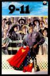 9-11 September 11th 2001: Volume 2 - Will Eisner, Jill Thompson, Geoff Johns, Stan Lee, Eduardo Risso, Joe Kubert, Marie Severin, Neil Gaiman