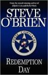 Redemption Day - Steve O'Brien
