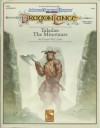 Taladas: The Minotaurs (Advanced Dungeons and Dragons / Dragonlance, DLR2 Accessory) - Colin McComb