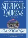 On a Wild Night (Cynster #8) - Stephanie Laurens