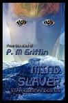 Star Commandos 05 Mind Slaver - P.M. Griffin