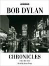 Chronicles: Volume One (Audio) - Bob Dylan, Sean Penn