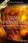 Le cercle fatal (Les seigneurs de l'ombre, #8) - Gena Showalter