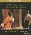El Hombre Con La Mascara De Hierro - Alexandre Dumas